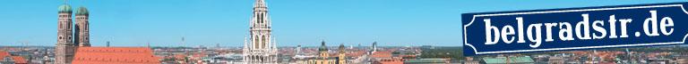 Belgradstr. - Einkaufen & Shopping, Weggehen, Öffnungszeiten und Stadtplan